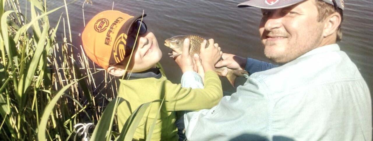 Школа рыболовного мастерства